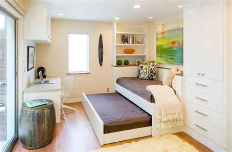 Cool Bedroom Ideas For Small Rooms by Cool Beds For Small Rooms With Limited Storage
