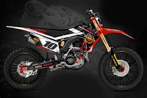 motocross racing 2014 honda names penrite as 2014 title sponsor motoonline com au