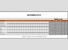 Hjælp til et Excelark formel, der skal registrere antal