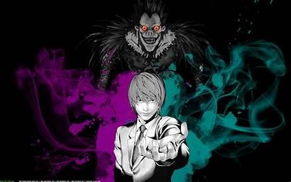 Ryuk Death Note 1080p