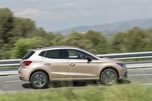 Fiabilité Seat Ibiza : essai nouvelle seat ibiza essence 1 0 tsi 95 au c ur du sujet photo 4 l 39 argus ~ Gottalentnigeria.com Avis de Voitures