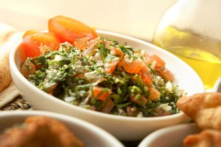 cuisine kanella kanella tabouleh with cuisine kanella