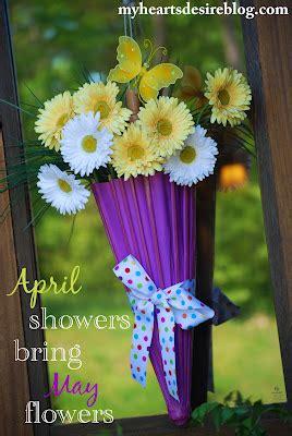 umbrella door hanger amanda jane brown
