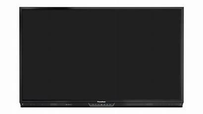 4k Titanium Interactive Inch Activpanel Display Panel