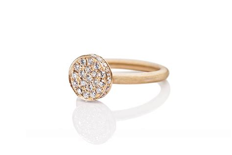 Ring 01 Y  Elsass Jewelry