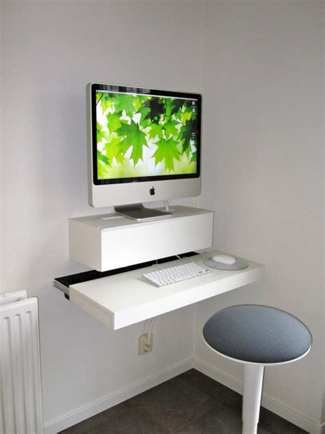 great desks for small spaces great computer desk ideas for small spaces you must see