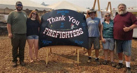 crews successful keeping ferguson fire yosemite valley sierra