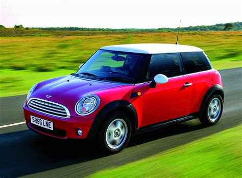 Mini Cooper And Cooper S At New York Auto Show | Top Speed