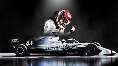 Hamilton Lewis Mercedes F1 Formula Petronas Amg
