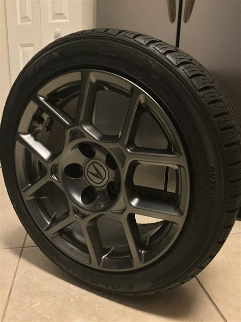 closed tl type  wheels tires  tpms acurazine