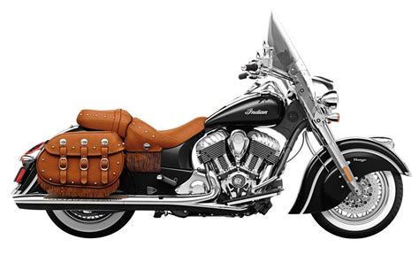 2016 Indian Chief Classic And Chief Vintage Introduce New