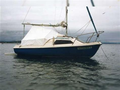 Skipper Boat by Skipper 17 For Sale Daily Boats Buy Review Price