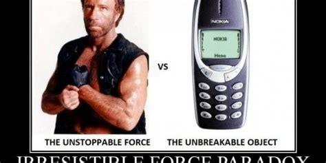 Nokia 3310 Memes - nokia 3310 el regreso de un cl 225 sico en un mundo touch publimetro m 233 xico
