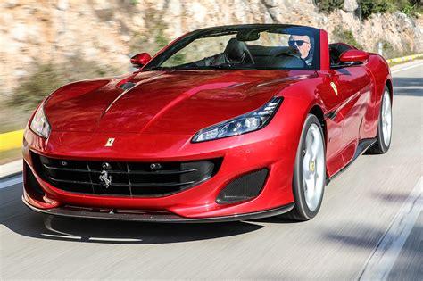 An suv is a shocking move for ferrari, a brand so tied to. 2019 Ferrari Portofino First Drive: The Everyday Ferrari