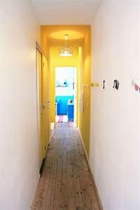 18 Ides Pour La Peinture Du Couloir PHOTOS ASTUCES