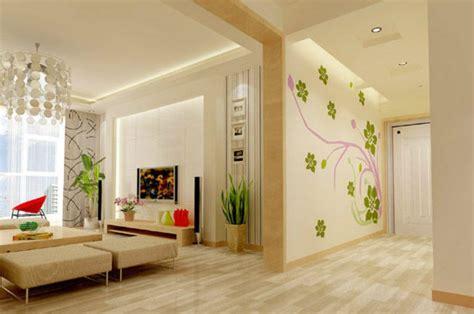 Creative Wall Decoration For Hallway