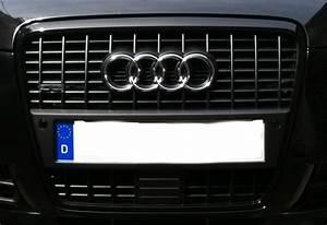 Audi A6 4f Kennzeichenhalter Vorne : kennzeichenhalter einschub originaler kennzeichenhalter ~ Kayakingforconservation.com Haus und Dekorationen