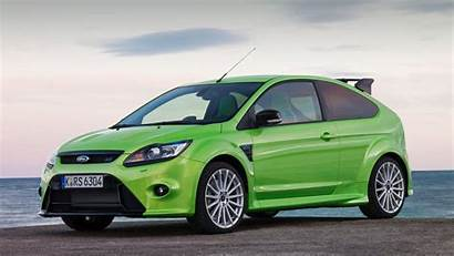 Focus Ford Rs Wallpapers