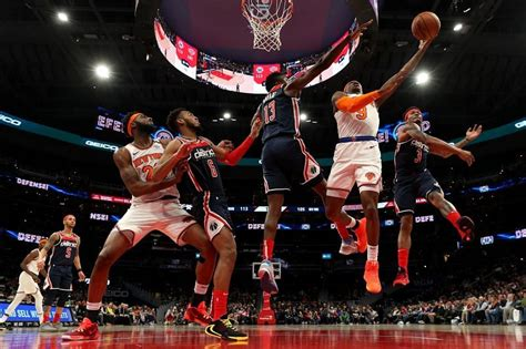New York Knicks 'All In' on Russell Westbrook Trade if the ...