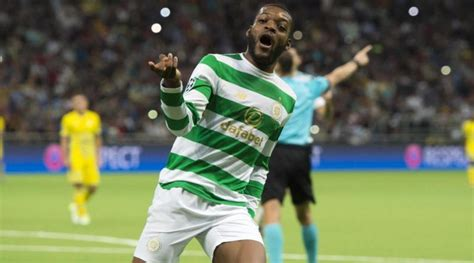 L'om accélère pour olivier ntcham ! Roma will look to sign Olivier Ntcham