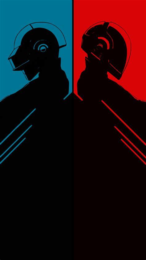 Daft Punk Wallpapers - Wallpaper Cave