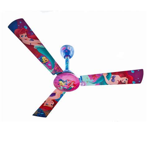 add fun   room  disney ceiling fans
