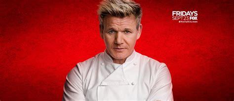 hells kitchen tv show  fox ratings cancel  renew