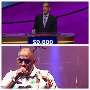 Video: Jeopardy Contestant Loses $3,200 For Mispronouncing ...