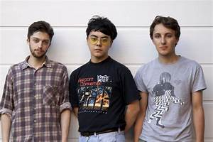 Listen to This! London Grunge Trio Honey Lung Release New ...