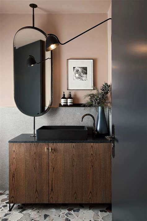 swivel mirror studio  corner bathroom mirror bathroom design trends corner mirror