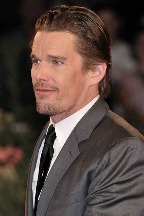 Ethan Hawke's '24 Hours To Live' Sold In Many Territories