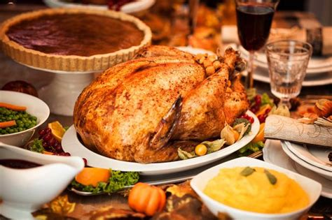 A traditional family lunchtime meal of roast meat (usually turkey), roast potatoes and parsnips, served with vegetables and gravy, and. Traditional Christmas Dinner cooking guide: From Christmas ...