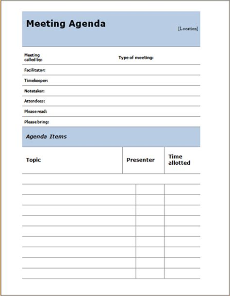 Agenda Templates  Readymade Office Templates. Standard Sales Statement. Objective Resume Examples For Students Template. Travel Planner Template. What Does Objective Mean For A Resume Template. Ms Word Resume Template Free Download Template. Online Bill Of Lading Template. Job Resume Format Download Template. Tenant Maintenance Request Form Template