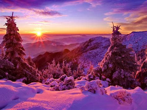 Winter, Sky, Sunset, Mountains, Forest, Trees, Spruce, Snow 640x1136 Iphone 5/5s/5c/se Wallpaper Iphone 6 Charger Good Guys Unlocked Black Friday 128gb Usa Input Voltage Cena Polovan The Gioi Di Dong Ebay Canada Jack Not Working