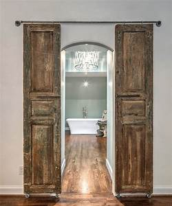 my favorite house of 2015 peachtree heights east for the With barn doors for small spaces