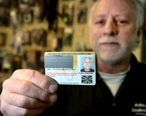 What It Takes To Obtain A Gun License In Illinois