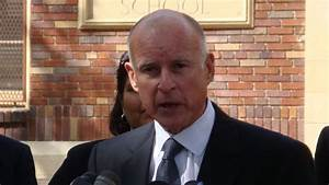 "Gov. Jerry Brown Just BANNED ""Redskins"" in California"