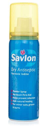 savlon dry antiseptic spray ml   hour
