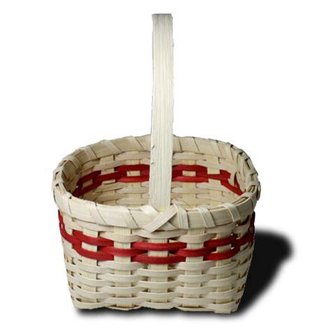 dels beginner basket weaving kits  qt berry basket