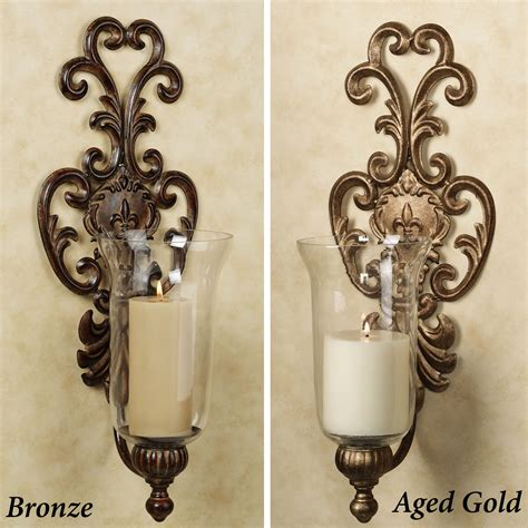 cheap wall sconces for candles wall sconces for candles cheap scroll candle sconces