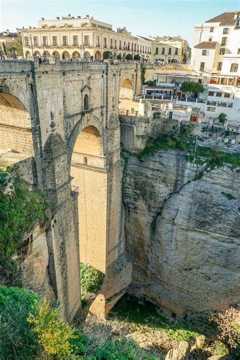 spain villages andalucia most migratingmiss andalucia