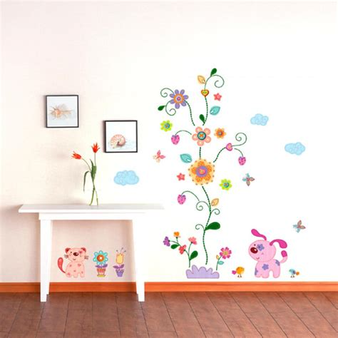 childrens wall stickers wall decals home design