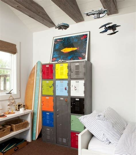 chambres ado gar輟n déco de chambre ado moderne