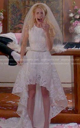 Chanel Oberlin Outfits & Fashion on Scream Queens | Emma ...