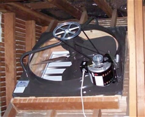 this old house attic fan benefits of adding an attic fan alair homes nanaimo