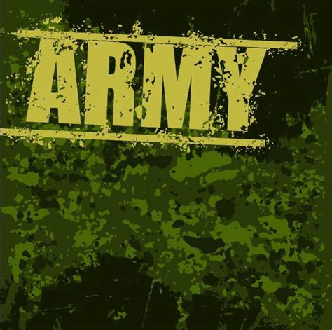 Army Background Army Background Grunge Vector Vector Background Free