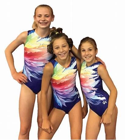 Gymnastics Flight Burley Events August Event Plus