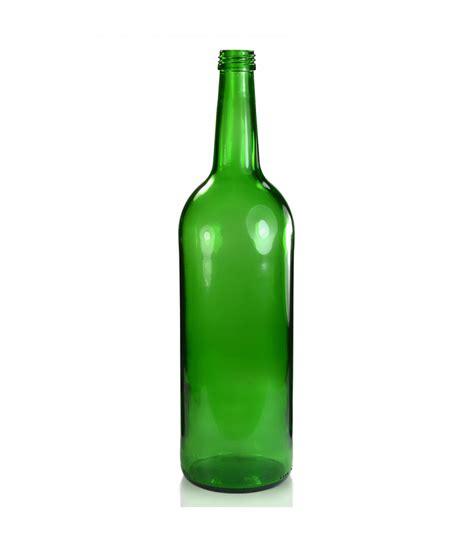 wine bottle l green glass bottles images