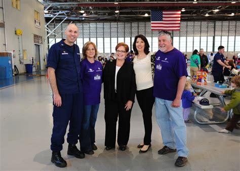 Coast Guard Base Kodiak Mwr Announced As Finalist For The