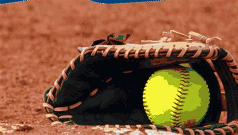plain softball tournament flyer template